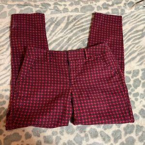 Merona pants size 2